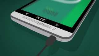HTC Power To Give YouTube video