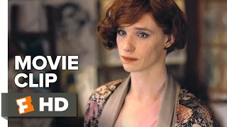 Nonton The Danish Girl Movie Clip   I Want My Husband  2015    Eddie Redmayne  Alicia Vikander Drama Hd Film Subtitle Indonesia Streaming Movie Download