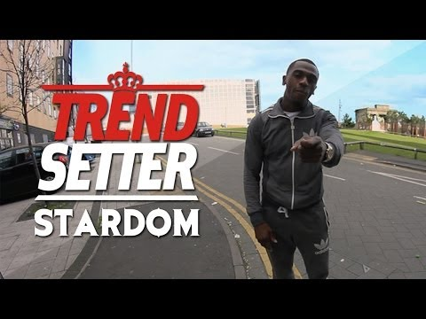 Stardom #TrendSetter