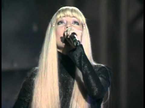 """Таня Буланова - """"Мой сон"""" [Песня года, 2000]"""