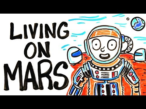 Do You Have What It Takes To Live On Mars