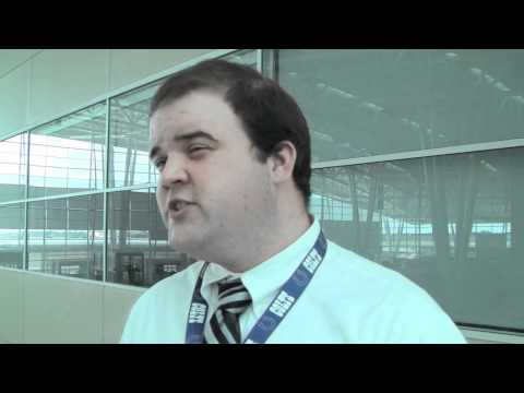 Marketing and Communications Intern @ Indianapolis International Airport