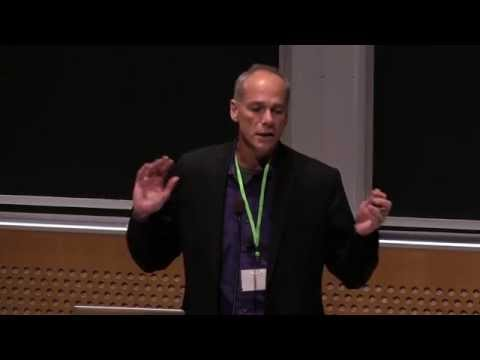 Marcelo Gleiser - Do Big-Bang à vida inteligente: as quatro eras da astrobiologia (видео)