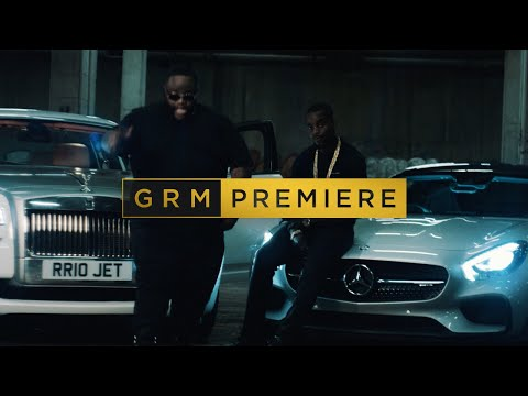 Skrapz x Wavy Boy Smith – Big Boy (Prod. by Ayo Beatz & Sevaqk) [Music Video] | GRM Daily