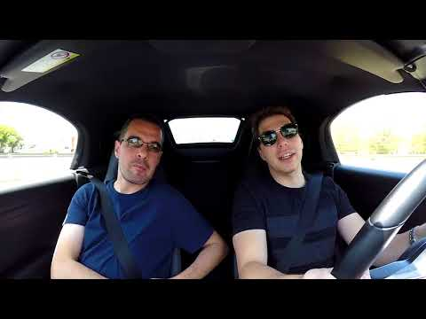 Teste Drive Porsche - Sorocaba.com