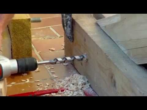Comment poser sa charpente type fermette la r ponse est for Comment renforcer une charpente