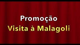 Promoção: Conheça a nossa Fábrica!