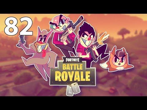 Team Unity Plays - Fortnite [Episode 82]