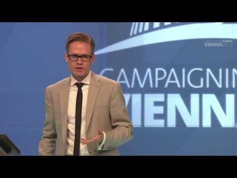 Campaigning Summit Vienna 2013 - Rasmus Kleis Nielsen