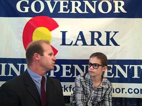 Jason R Clark for Colorado Governor blooper 1