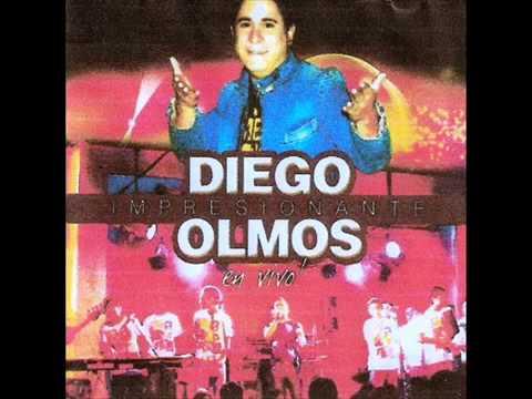 , title : 'Diego Olmos - Dile Y Dime.avi'