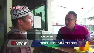 Video Eksklusif, Jejak Teroris - AIMAN (2) MP3, 3GP, MP4, WEBM, AVI, FLV Mei 2019