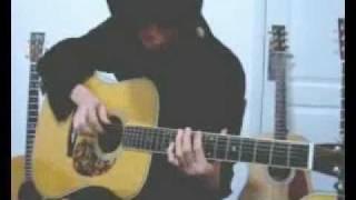Sunflower - Paddy Sun (Closer Version + GP Tab Download)