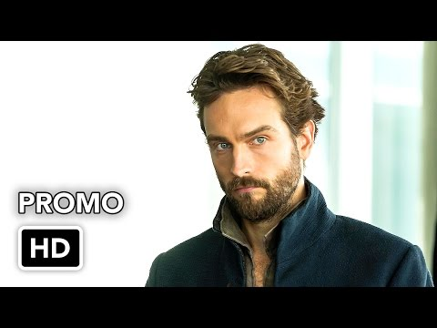 Sleepy Hollow 4.03 Preview