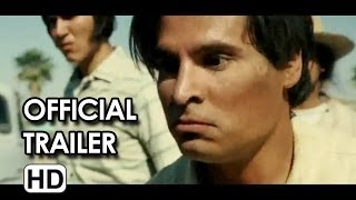 Nonton Cesar Chavez Official Trailer (2014) - Michael Peña HD Film Subtitle Indonesia Streaming Movie Download