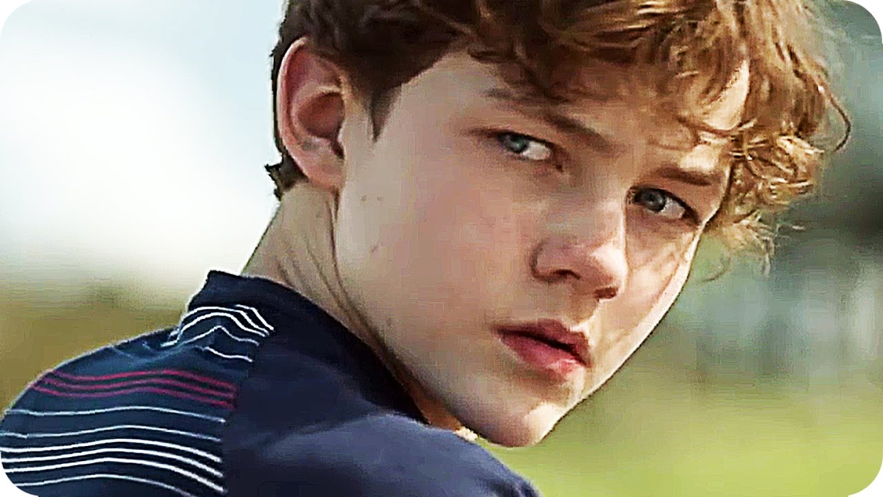 Courage is Resistance to Fear. Hugo Weaving & Toni Collette in Mystery Thriller 'Jasper Jones' [Trailer] with Levi Miller
