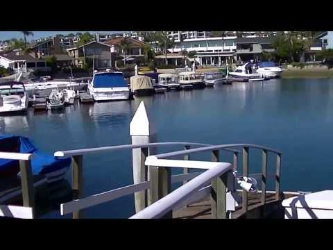 3704 Channel Place, Newport Beach, California - Vacation House Rental - Yearly Rentals