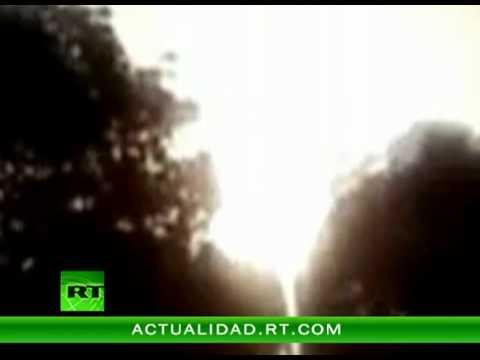 Miles de personas contemplaron la aparición de Virgen María en el cielo de Costa de Marfíl