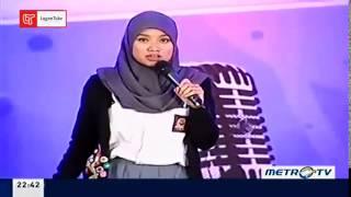 Video Stand Up Comedy : Kisah Kasih di Sekolah - Icha MP3, 3GP, MP4, WEBM, AVI, FLV Februari 2018