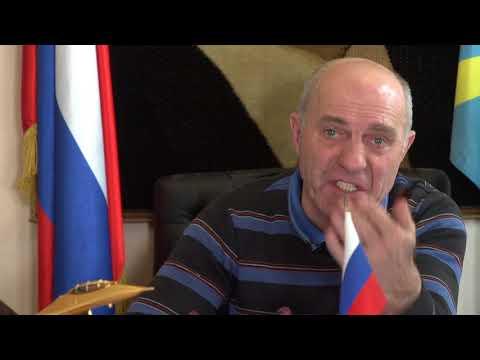 Магомед Толбоев о главном виновнике гибели АН-148 (видео)