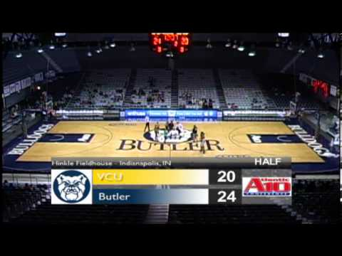 Chase Byerly Interview - Butler TV