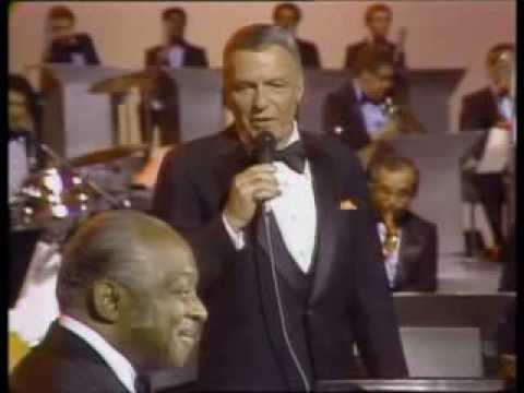 Count Basie and Frank Sinatra – Pennies From Heaven