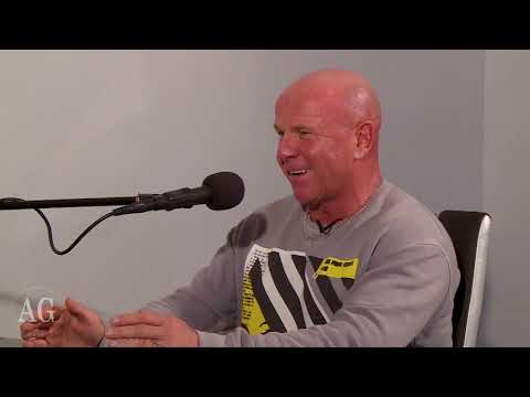 Johnny 'Mad dog' Adair Shot in the Head