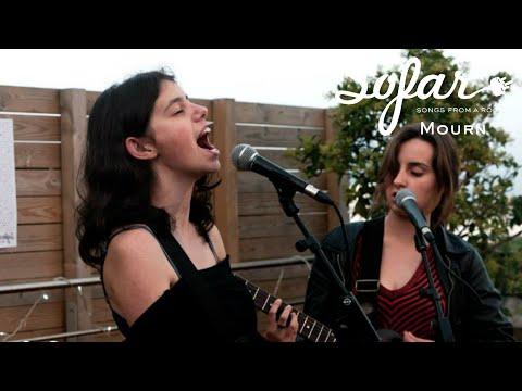 Mourn - Marshall   Sofar Barcelona (видео)