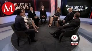 Video Tercer debate presidencial 2018 /Con los de Enfrente MP3, 3GP, MP4, WEBM, AVI, FLV Agustus 2018