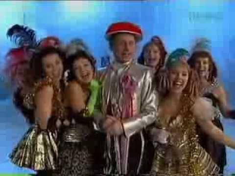 Kabaret Olgi Lipińskiej - Ani człowiek się obejrzał / Z Nowym Rokiem raźnym krokiem