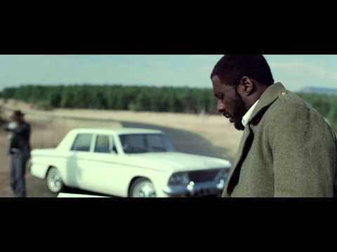 Mandela:  Long Walk to Freedom Official Movie Trailer [HD]