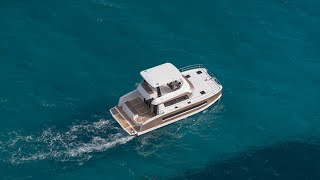 MY 37- Fountaine Pajot
