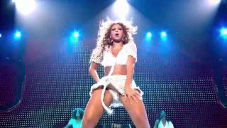 Beyonce HD   Baby Boy Atlanta Live