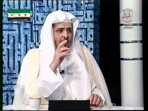 توجيه د.خالد المصلح للحاسد والمحسود