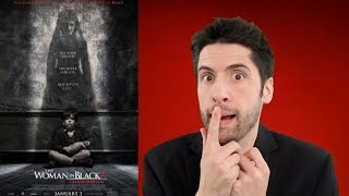 The Woman in Black 2: Angel of Death movie review