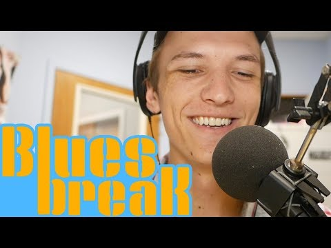 Famous quotes - Unbelievable Quotes from Famous People - Blues Break Stories (EP 146)