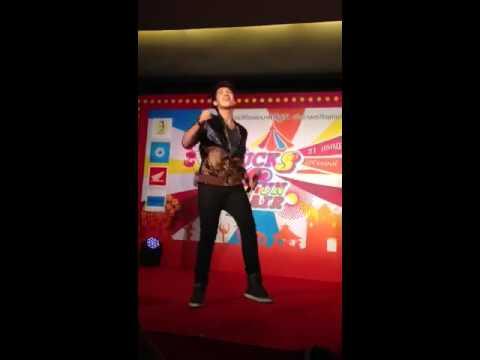 รักเธอ 24 ชม @Central Ladprao (видео)