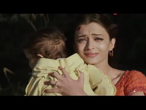 Climax Scene -  Dil Ka Rishta (2003) - Aishwarya Rai - Arjun Rampal - Paresh Rawal