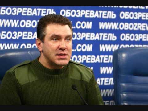 Игорь Беркут спрогнозировал гражданскую войну на Украине еще 23.01.2014 (видео)