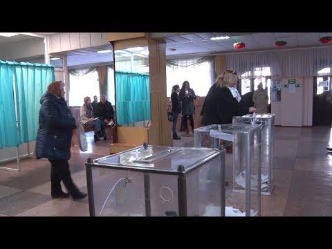 Вибори на Житомирщині відбулися з незначними правопорушеннями