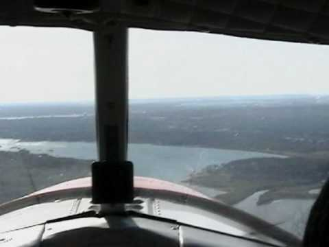 Sault Ste Marie Bushplane Museum, Sault Bushplane and flying a bushplane