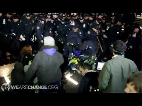 ows - http://wearechange.org/donate Please consider donating to help us continue to make videos like this. We Are Change would not exist without YOU! http://wearec...