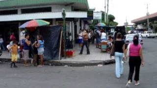 Puntarenas Costa Rica  city pictures gallery : Street Life - Puntarenas (Costa Rica)
