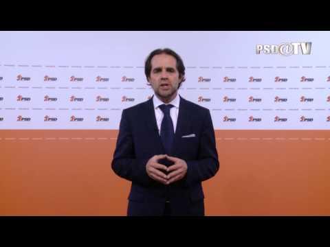 Declaração do Líder do PSD/Madeira sobre Programa de Ajustamento Económico e Financeiro
