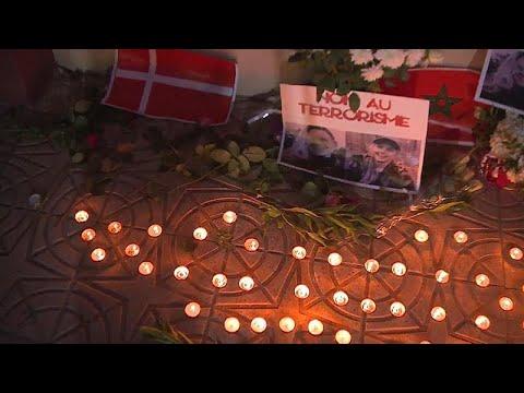 Norwegen: Trauer um in Marokko ermordete Studentinnen