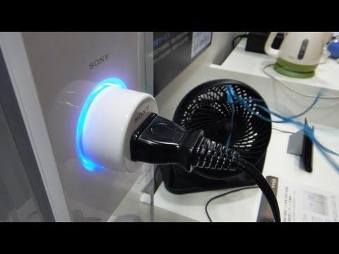0 in Der gechippte Fön: Smart-Metering noch smarter von Sony