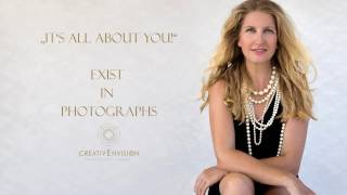DO YOU EXIST IN PHOTOGRAPHS?