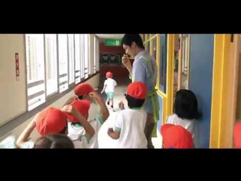 イケメン俳優の1日幼稚園教諭体験 足立成 MIRAKUU Vol.11【予告編】