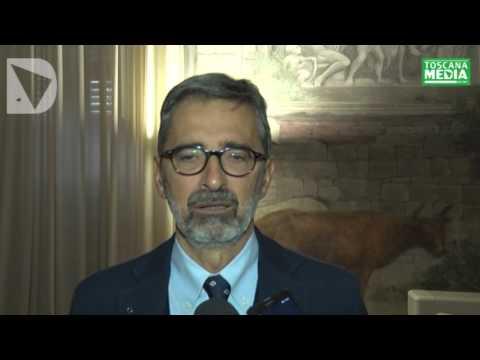 GIANFRANCO SIMONCINI SU FUTURO DELLA COSTA MAURO - dichiarazione