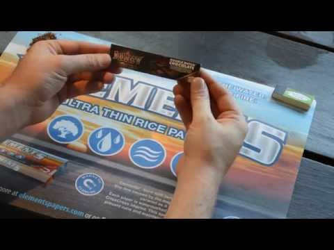 Juicy Jays Double Dutch Chocolate Rolling Papers